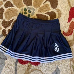 Dresses & Skirts - Alpha Phi Cheer Skirt